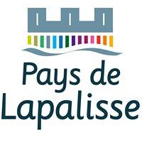 Pays de Lapalisse