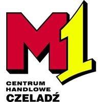 Centrum Handlowe M1 Czeladź