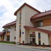 Publiczne Przedszkole nr 3  Skrzat w Ząbkach