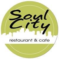Soul City Restaurant & Cafe