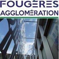 Médiathèques de Fougères Agglomération