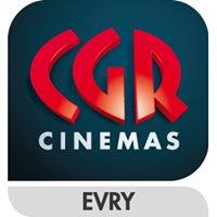 CGR Evry