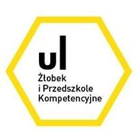 """Przedszkole Kompetencyjne """"UL"""""""