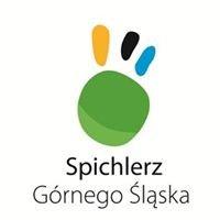 LGD Spichlerz Górnego Śląska