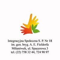 Integracyjna Społeczna Szkoła Podstawowa w Milanówku
