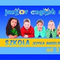 Junior English School