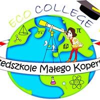 Eco College Przedszkole Małego Kopernika