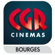 CGR Bourges - Méga CGR