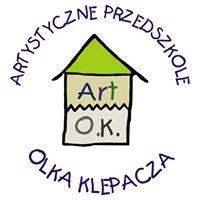 Artystyczne Przedszkole Olka Klepacza