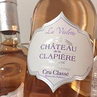 Château de la CLAPIERE CRU CLASSE