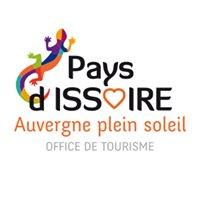 Pays d'Issoire Tourisme