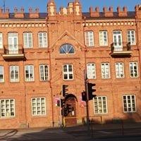 Społeczna Szkoła Podstawowa nr 11 w Białymstoku