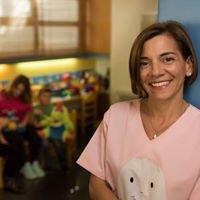 Τόνια Μόρφη - Παιδοδοντίατρος