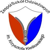Zespół Szkół Odzieżowych im. K. Kieślowskiego