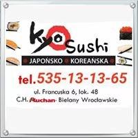 KYO SUSHI - C.H.Auchan