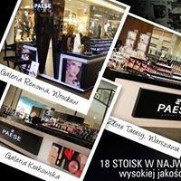 PAESE Cosmetics Katowice