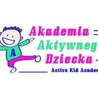 Akademia Aktywnego Dziecka