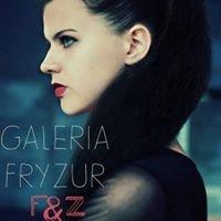 Galeria Fryzur F&Z