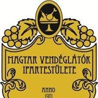 Magyar Vendéglátók Ipartestülete