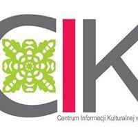 Centrum Informacji Kulturalnej w Sieradzu