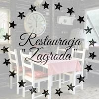Restauracja Zagroda