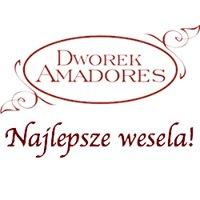 Dworek Amadores - Najlepsze Wesela