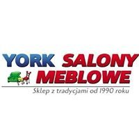 Salon Meblowy YORK Gniewkowo