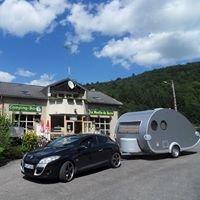 Camping Le Moulin de Serre