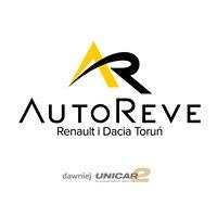 Auto Reve Toruń / Renault / Dacia