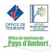 Ambert Office de Tourisme