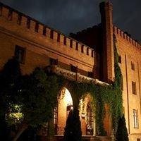Zamek Jan III Sobieski, Rzucewo