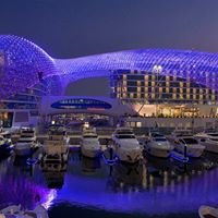 Origins, The Yas Viceroy Hotel