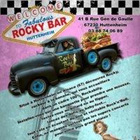 Rocky Bar