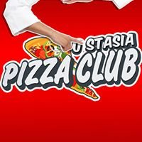 "Pizza Club ""U Stasia"""