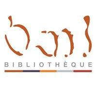 Bmi - Bibliothèques & Médiathèques Intercommunales