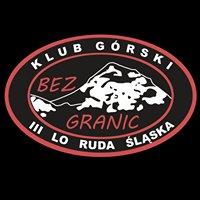 "Klub Górski ""Bez Granic"""