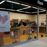 Salon iSpot Bielany Wrocławskie  Apple Premium Reseller