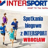 Spotkania biegowe z Intersport Wrocław