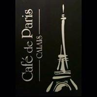 Café de Paris - Calais - Bar Brasserie