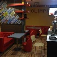 Pizzeria Olimpic