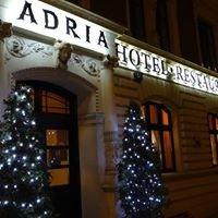 Adria - Restauracja - Centrum Biznesowe - Hotel