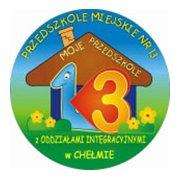 Przedszkole Miejskie nr 13 z Oddziałami Integracyjnymi w Chełmie