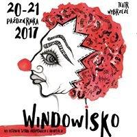 Festiwal Sztuk Autorskich i Adaptacji Windowisko