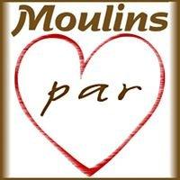 Moulins par coeur