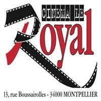 CINÉMA LE ROYAL MONTPELLIER