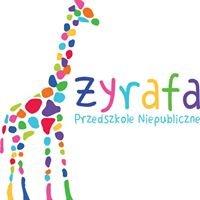 Przedszkole Niepubliczne Żyrafa