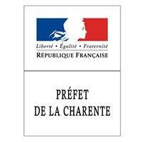 Préfet de La Charente