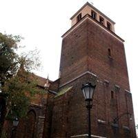 Parafia Podwyższenia Krzyża Świętego w Tczewie