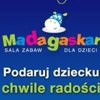 Sala Zabaw MADAGASKAR