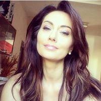 Daniela Slepčíková-kosmetika,makeup artist